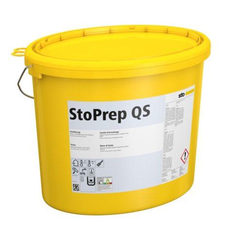 Beltér, Alapozók, StoPrep QS - kül- és beltéri alapozó, 20 kg, fehér, 00074-001