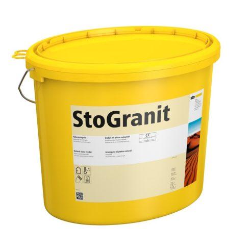 Beltér, Vékonyvakolatok, StoGranit K 1,5, beltéri vakolat, 23 kg, több színben, 00180-017