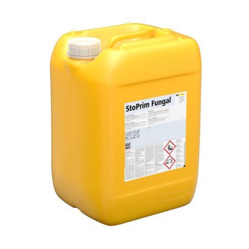 Beltér, Alapozók, StoPrim Fungal - fertőtlenítőfolyadék, 10 l, színtelen, 00889-001