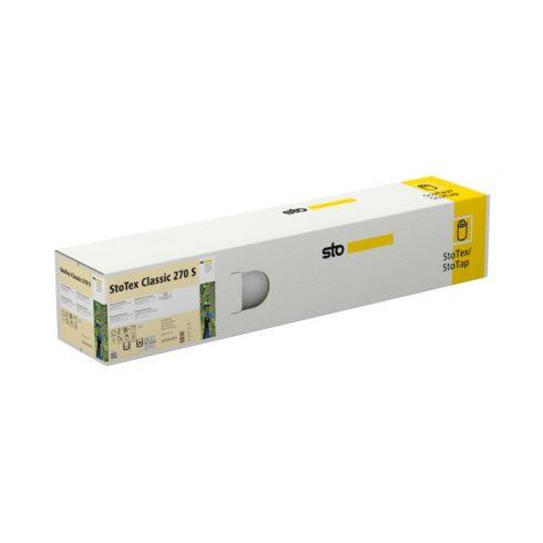 Beltér, Üvegszövetek és tapéták, StoTex Classic 270 S Mikrofischgrat, 02500-003