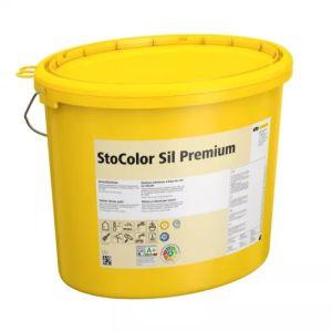 Egy jó választás – Óvodákba, kórtermekbe és élelmiszer-üzemekbe is! - StoColor Sil Premium
