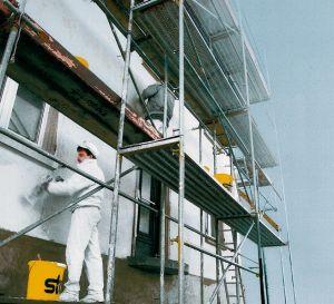 Hosszabbítsa meg az építkezési szezont, akár 70 nappal! A Sto QS termékekkel hideg, nedves időben is dolgozhat! Olvassa el a részleteket!